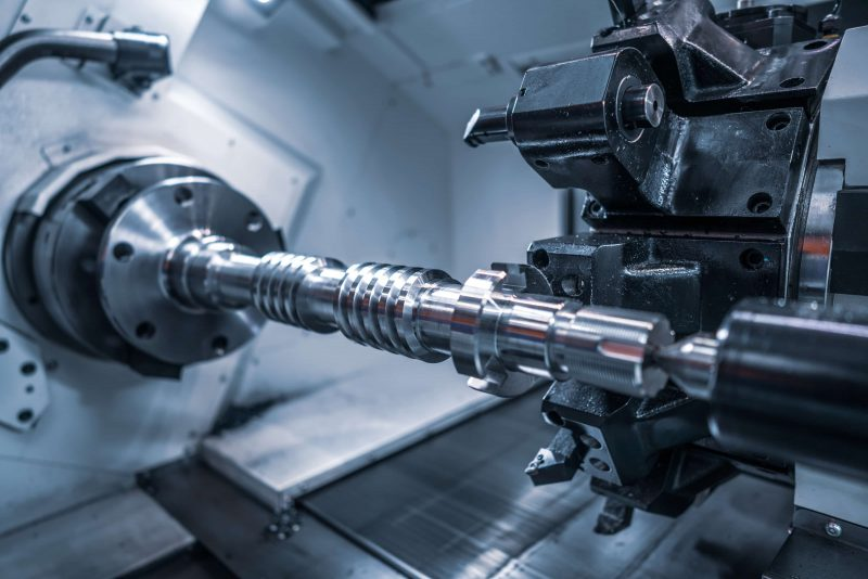 precision engineering machinery